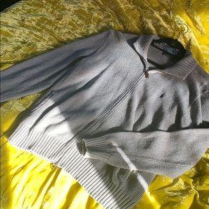 Polo Ralph Lauren knit men's sweater large